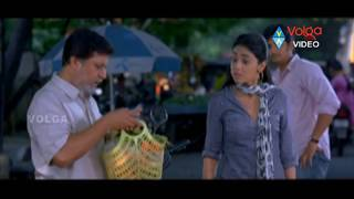 Roudram Scenes - Priya Fire On Jeeva's Father -  Shriya Saran