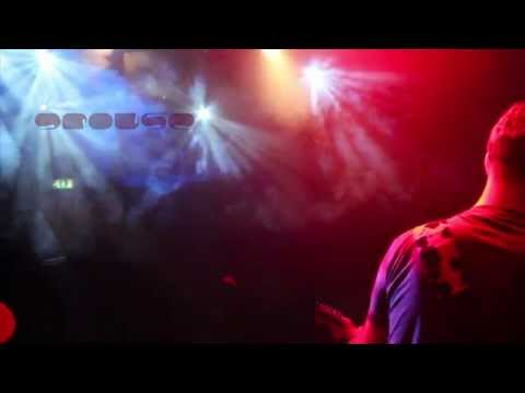 Grouse Live Band Promo