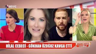 Athena Gökhan ve Hilal Cebeci arasında 'Bella Ciao' tartışması 2017 Video