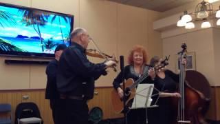 Betty Adams & Ozark Mountain Music - Old Joe Clark