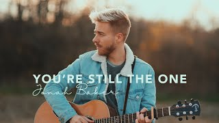 You're Still the One - Shania Twain (Acoustic Cover by Jonah Baker)