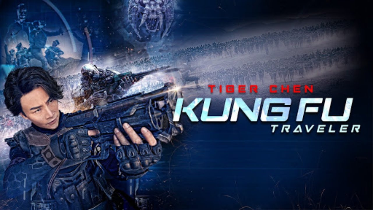 Download KUNG FU TRAVELER - FULL MOVIE - ENGLISH SUB - TIGER CHEN COLLECTION
