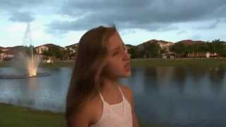 GABY BORGES Shontelle Impossible cover song By Gaby Borges - YouTube.flv