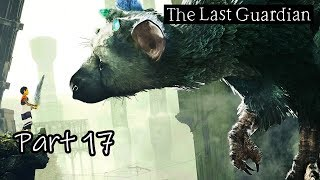 The Last Guardian | A Boy and His Trico, THE END!!