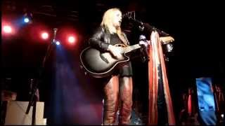 Melissa Etheridge live Berlin Astra 22_04_2015  Bring Me Some Water