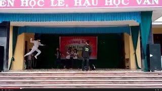 Hài kịch 20/11/2014 lớp 12B2 Triệu Sơn 2 Phần 1