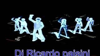 Скачать New Italo Disco Video Mix Vol 1 2016 Spatial Vox Vs D White
