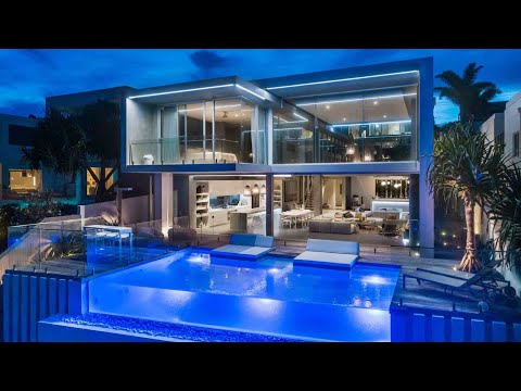 White Water House In Sunshine Beach, Australia By Chris Clout Design