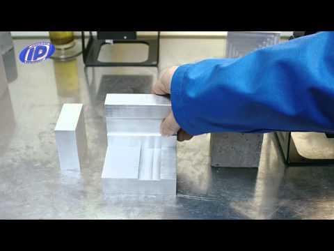 Измеритель морозостойкости бетона БЕТОН-ФРОСТ