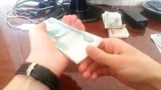 Как можно делать деньги из воздуха! Видеоурок