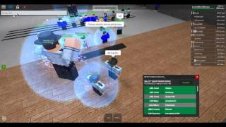 ROBLOX: DPD Promotions