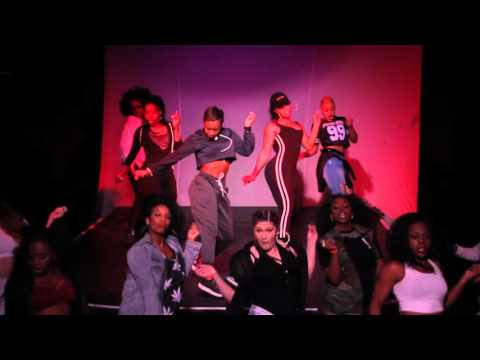 Cardi B Foreva (Live) Choreography By- Hollywood
