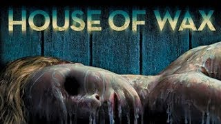 Exploring The Haunted House Of Wax