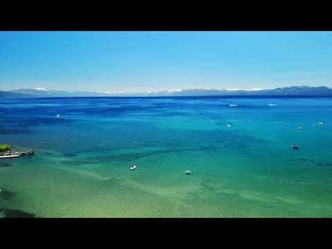 Lake Tahoe June 2018