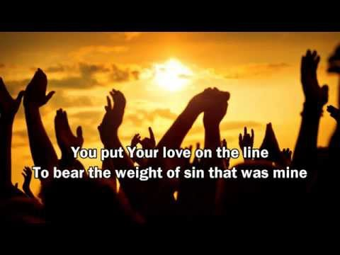 Love on the Line - Hillsong Worship (Best Worship Song with Tears)