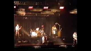 Rammstein, 2001.11.19 - St. Petersburg, Ice Palace