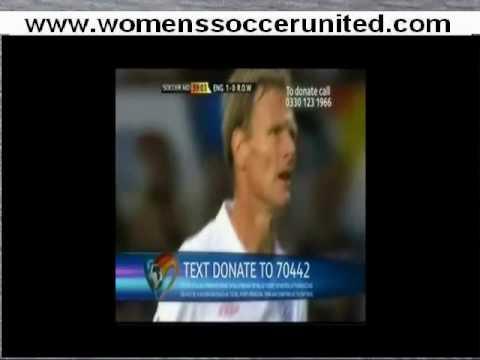 soccer aid 2010 full match