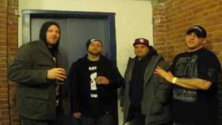 ill roc recording artist unerground professionalz ugp ft diabolic interview