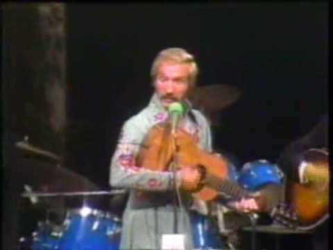 Marty Robbins - A White Sport Coat {Live @ G.O.O.}