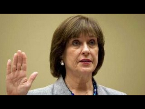 Thumbnail: Is IRS exec Lois Lerner's life in danger?