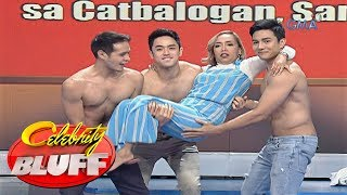 Celebrity Bluff: Tuloy ang anniversary celebration! | Teaser