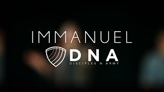 IMMANUEL // DNA - Official Music Video