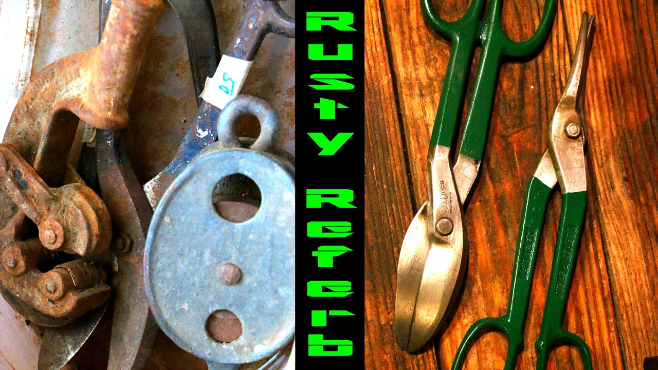 how to clean a dirty rusty bbq