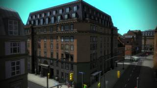 Cities in Motion 2: European Cities Release Trailer