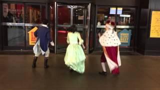 #FunHam Hamilton Fun Home Mashup Helpless Raincoat(Sydney Lucas Gabby Pizzolo, Oscar Williams)
