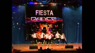 Sweet poison -  Heat (fiesta dance 2013)