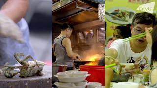 FREE Online Course: Virtual Hong Kong: New World, Old Traditions thumbnail