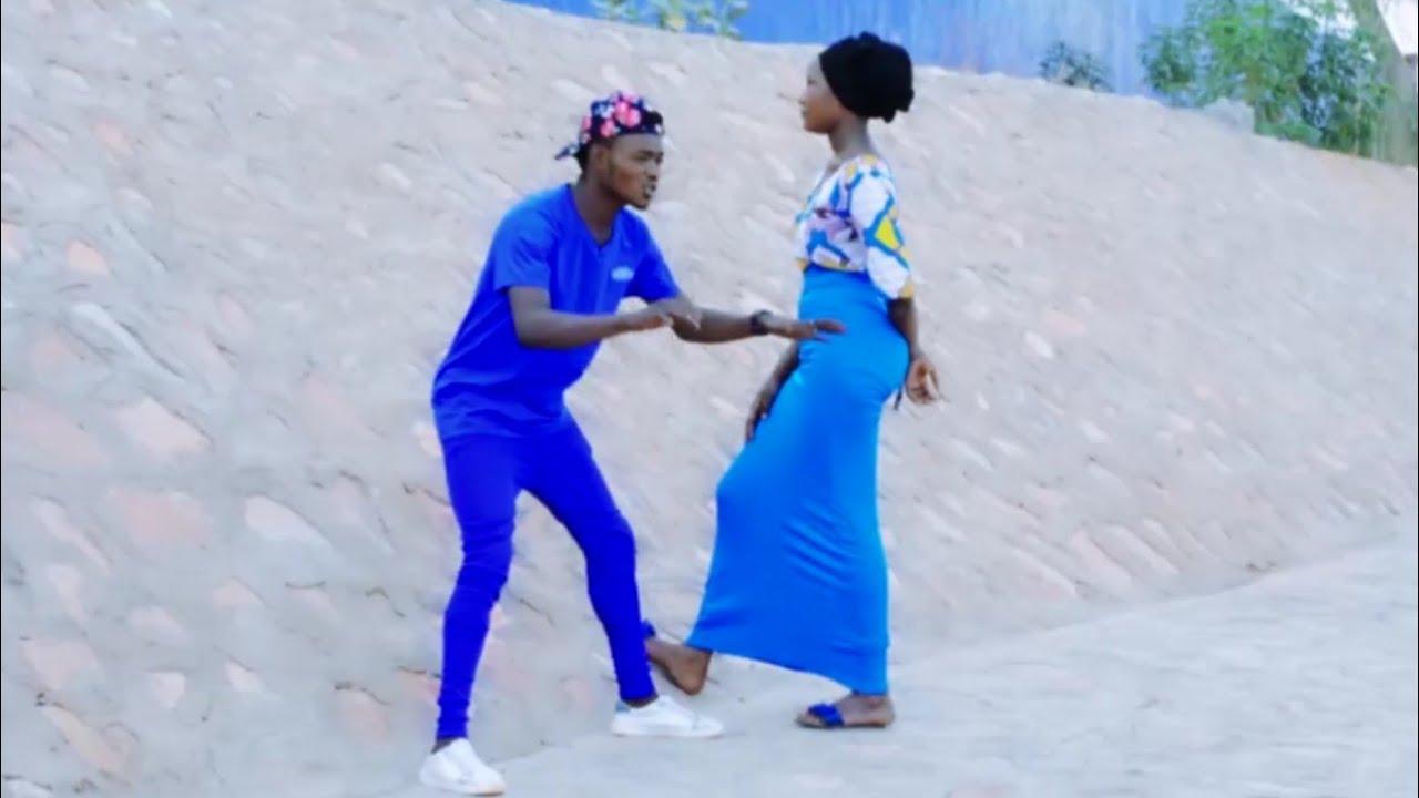 Download Sabuwar Waka (So Ya Zamar Min Rijiya) Latest Hausa Song Original Video 2021#