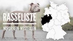 Rasseliste Nordrhein Westfalen - Gesetze & Voraussetzungen