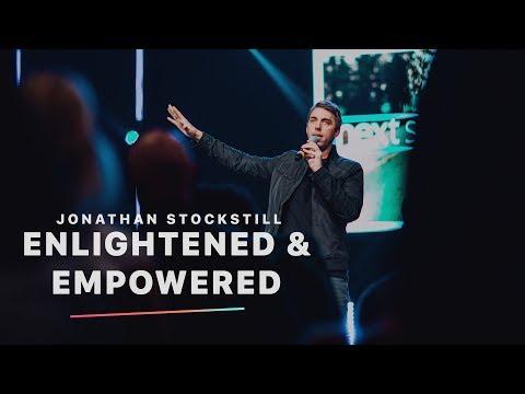 Enlightened & Empowered | Jonathan Stockstill