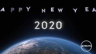 Feliz año nuevo 2020 !!!