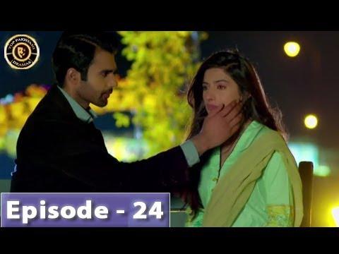Dard Ka Rishta Episode 24 - Top  Pakistani Drama
