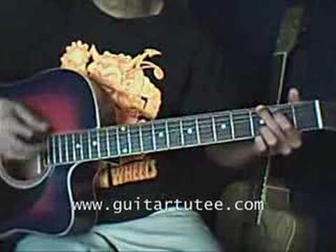 Whatever It Takes (of Lifehouse, by www.guitartutee.com) - YouTube