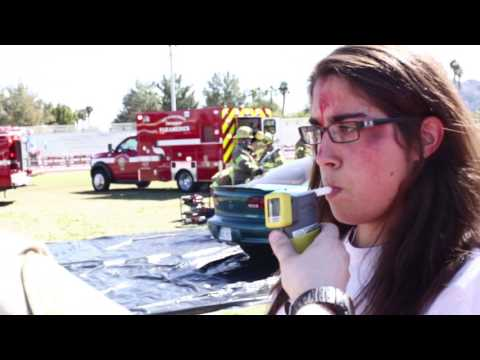 Every 15 Minutes - Palm Desert High School 2017