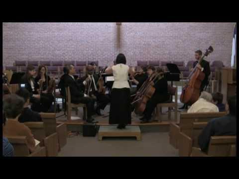 Prelude Chamber Ensemble- IMAGINE