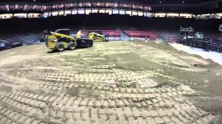Filling The Pit - PBR Ty Murray Invitational