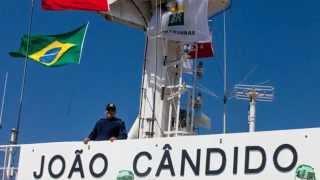 Baixar Viagem ao Chile do Navio João Cândido