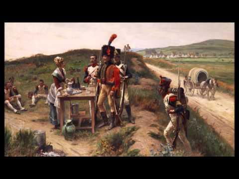 Benjamin Godard - La Vivandière (1895)