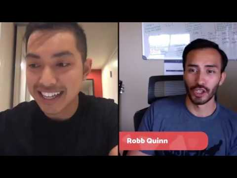 He landed his client on shark tank with Facebook Ads!! - Featuring Danny Tran