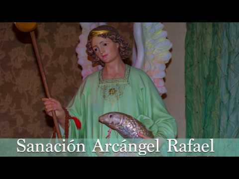 Sanacion Arcangel Rafael|Nuria lopez |Pere Pascuet|Mis Angeles