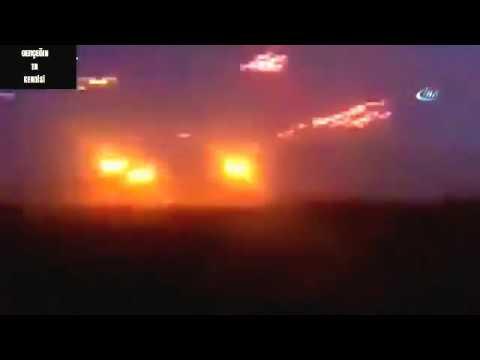 Afrin harekatı Karabağı hatırlattı