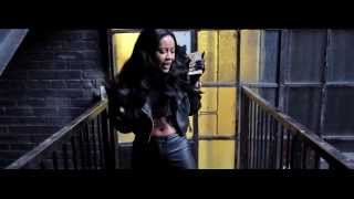 Watch Honey Cocaine Middle Finger video