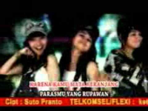 3G   Ich Kamu Nakal Karaoke + VC   YouTube vcd0
