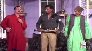 Best of Amanat Chan, Mujahid Rana &  Zafri Khan - PAKISTANI STAGE DRAMA FULL COMEDY CLIP