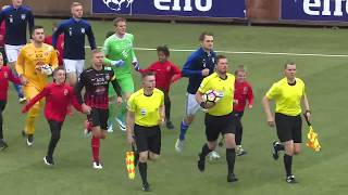 Torshavn vs Klaksvik full match