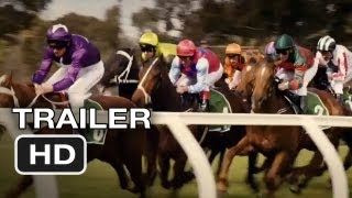 The Cup Official Trailer #1 (2012) Brendan Gleeson Movie HD